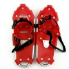 Skiing Special-purpose snow shoes