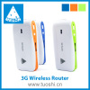 wifi wireless 3g wireless router with usb slot support most of the 3G models ADSL router &wireless data sharing