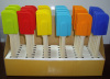 Kitchen cutter baking set--silicone pastry spatula