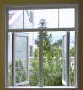 Aluminum Profile Casement Window