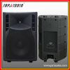 2 way plastic active speaker box , cabinet speaker box