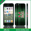 Factory gel/epoxy /crystal skin for iphone 5