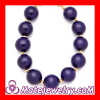 Wholesale Women's Fashion Jewellery Chunky Beaded Necklace For 2013