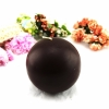 Chocolate Ball Craft Candle (RC-383)