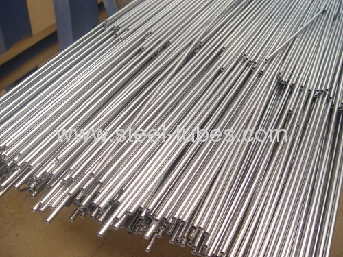Seamless cold drawn tubes for hydraulic and pneumatic power system EN10305-4