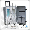 Portable dental unit with CE certificate