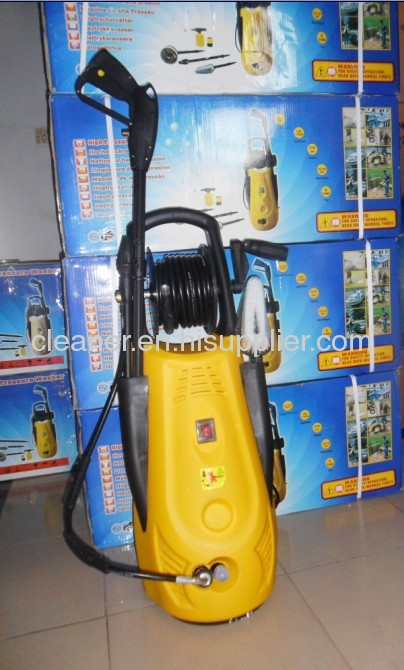 Car washer 130bar10lpm