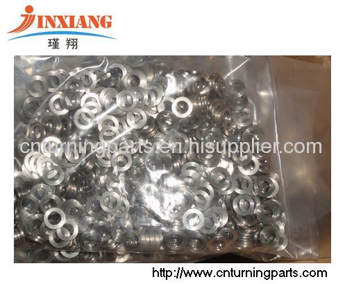 stainless steel washer for Turbine components
