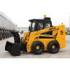WS75 Skid steer Loader with snow blower