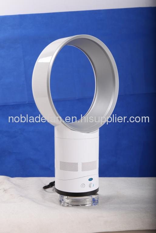 10inch Round Bladeless Fan From China