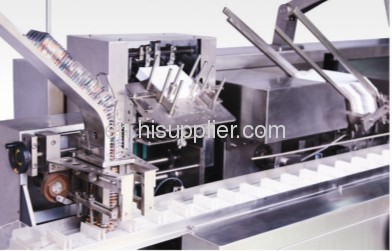 Automatic Carton Packing Machine For Medicine