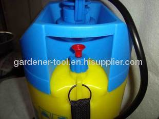 5L/8L Single-Shoulderair pressure water sprayer