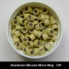 High Quality 5.0mm Aluminum Silicone Micro Ring