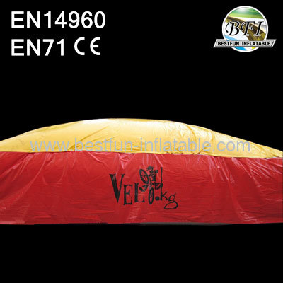 Cheap Hot Skier Airbag