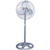 18inch stand fan with metal blade