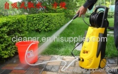 Car washer 130bar 10lpm