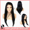 Indian Virgin Human Hair Swiss Full Lace Wig