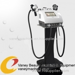 5 in 1 multifunction body slimming beauty machine