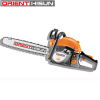 GS6658 PETROL CHAIN SAW 2.3kw 53cc STIHL's power and Husqvarna's quality