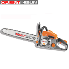 GS6200 GASOLINE SAW 2.5kw 62cc chian saw garden tools Gasoline chainsaw with CE certificate