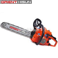 GS3800 Komatsu chainsaw PETROL SAW 1.4kw 37.2cc Gasoline Chainsaw with CE Approved (CS3800)