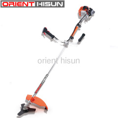 BC260 brush cutter grass trimmer 1E34F 0.75kw 25.4cc with good quality engine and 28mm work tube