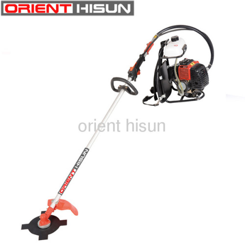 BT430B 42.7CC 1.4KW GRASS CUTTER BACKPACK BRUSH CUTTER