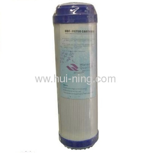 water filter inline active carbon cartridge