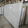 hight quality white quartz stone slab