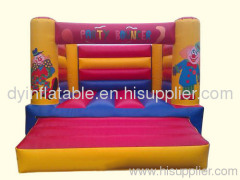 Mini home Inflatable Jumper bouncer