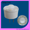 2W Plastic led body sensor light