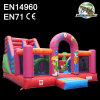 Inflatable Slide Ludoteca Playground