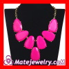 2013 Kate Spade Style Teardrop Bead Choker Necklace Costume Jewelry