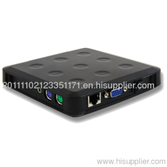 Thin Client for Wide Screen,Mini PC Windows,Support 30 Nettop PC Users