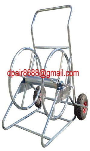 Roll On Drum Stands,Hydraulic Reel Stands