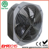 W1G200 48V DC EC Axial Fan with EC external rotor motor for free cooling system