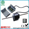 Energy Saving Air Curtains EC Motor and controller for commecial and industrial application needs