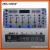 DJ Mixer, PA audio mixer console (USD/MP3)