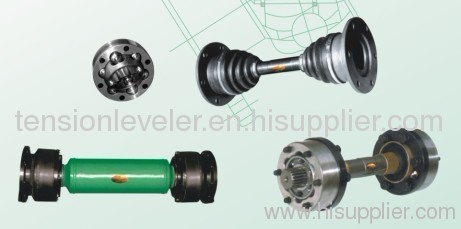ball cage CV joint