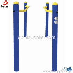 Outdoor Playground Fitness Equipment-Parallel Bars