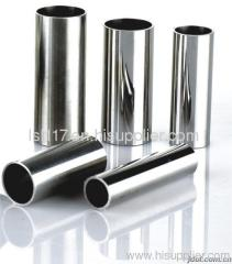 ASTM 316 STAINLESS STEEL WELDED PIPE