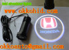 led car logo light for Honda