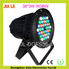 IP65 waterproof high power led par rgbw for outdoor use