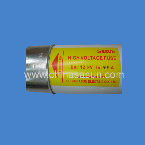 High voltage Limited current Fuse