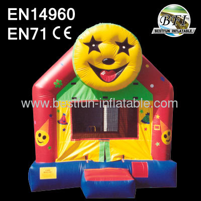Happy Jump Bounce House