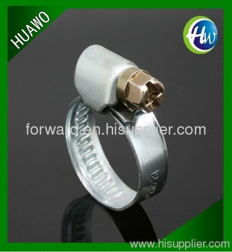 Hose Clamp in English Style