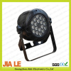 18*3w DMX RGB Par64 led lighting lamp