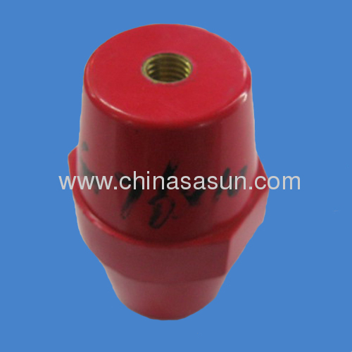 Low Voltage DMC insulator