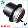 High efficient Air Cooled Condenser 48V External Rotor EC Motor with 10V speed control