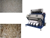 Pumkin seeds Multi-function CCD color sorter